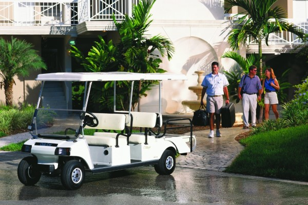 Club Car Multi Passenger
