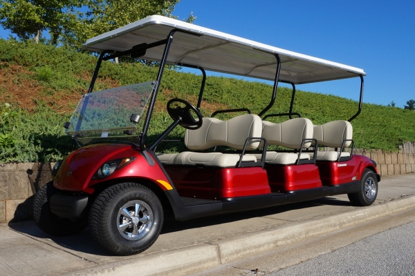 Cost Of A New Yamaha Golf Cart