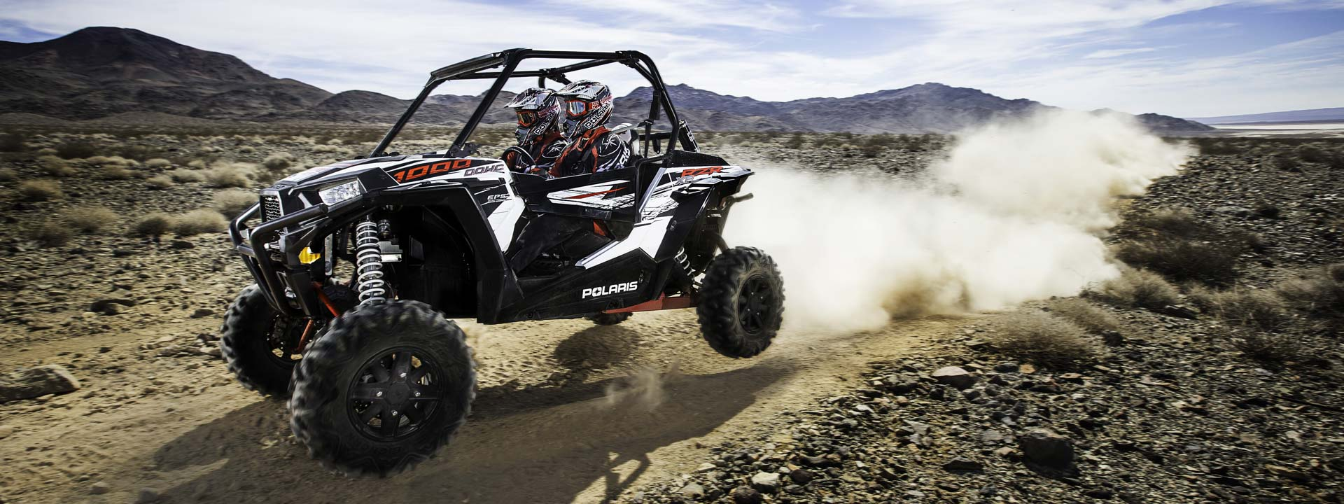 Polaris Recreational Vehicles